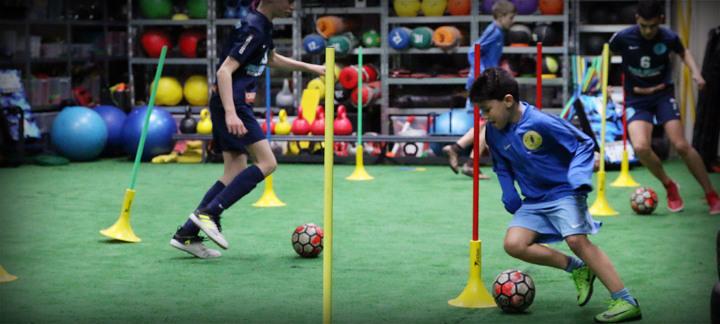 Voetbalschool Joga Bonito