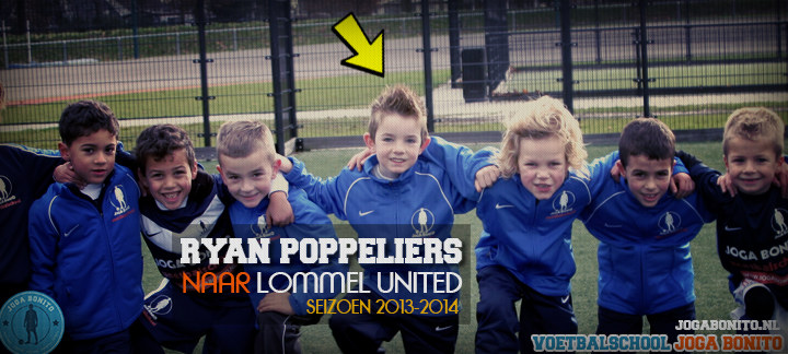 Ryan Poppeliers - Lommel United (Be)